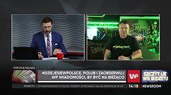 Cyberpunk 2077. Kiedy dostaniemy ulepszenie dla PS5 i XSX?