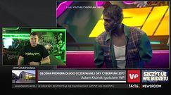 Prezes CD Projekt o kosztach Cyberpunka 2077: większe niż przy Wiedźminie 3