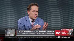 Galerie handlowe. Polacy ograniczają wydatki, firmy kuszą promocjami