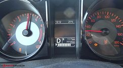 Suzuki Jimny 1.5 VVT 102 KM (AT) - acceleration 0-100 km/h