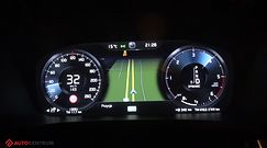 Volvo V60 Cross Country Polestar 2.0 D4 200 KM (AT) - acceleration 0-100 km/h