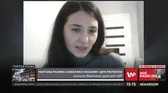 """Justyna Biedrawa: """"Nie czuje się zbydlęcona"""""""