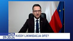 Likwidacja OFE. Kiedy pieniądze trafią na konta Polaków?