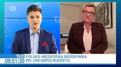 József Szajer i seksafera w Brukseli. Beata Kempa oburzona