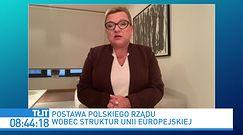 Budżet UE. Tyle Polska może stracić w wyniku weta. Reakcja Beaty Kempy