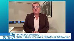 Budżet UE. Beata Kempa alarmuje: dziś Polska, jutro Grecja czy Portugalia