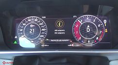 Land Rover Range Rover Sport SVR 5.0L Supercharged Benzyna 575 (AT) - acceleration 0-100 km/h