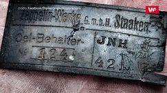 Zapomniane przez ponad 100 lat. Niezwykłe odkrycie w Rudzie Raciborskiej