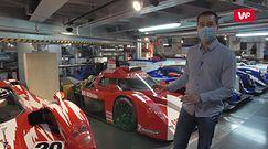 Muzeum Toyota Gazoo Racing Europe. Inne spojrzenie na japońską markę