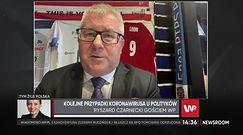 Koronawirus. Ryszard Czarnecki: europosłowie nie mają specjalnej ścieżki do testowania
