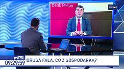 """Kiedy koniec kryzysu w Polsce? """"Powinniśmy być dobrej myśli"""""""