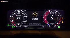 Land Rover Range Rover Velar 3.0 Si6 380 KM (AT) - acceleration 0-100 km/h