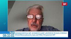 Tłit - Witold Waszczykowski