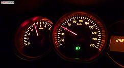 Dacia Sandero 1.0 SCe 73 KM (MT) - acceleration 0-100 km/h