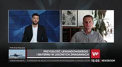 """Bundesliga. Robert Lewandowski z nowym celem na kolejny sezon. """"Ma coś do udowodnienia"""""""