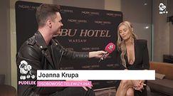 """Joanna Krupa CHCE POWIĘKSZYĆ RODZINĘ! """"Strasznie bym chciała mieć drugie dziecko"""""""