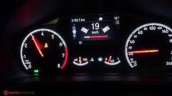 Ford Fiesta ST 1.5 EcoBoost 200 KM (MT) - acceleration 0-100 km/h