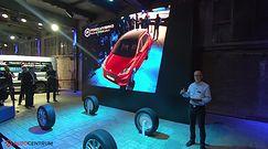 Nowa Puma, Explorer i Kuga - Ford prezentuje nowości!