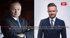 Roman Giertych Ujawnia. Rozmowa Adama Hofmana z Leszkiem Czarneckim