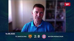 """Liga Mistrzów. Bayern Monachium wielkim faworytem po pokonaniu Barcelony. """"Wjeżdżają na trzypasmową autostradę"""""""