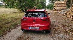 Pierwsza jazda nowym Volkswagenem Golfem GTI: inne podejście do klasyka