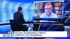 """Żółte i czerwone strefy w Polsce. """"Pieniądze z tarcz powinny trafić do tych powiatów"""""""