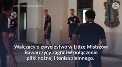 """#dziejesiewsporcie: tak piłkarze Bayernu """"bawią się"""" w hotelu"""