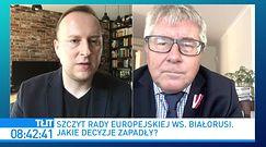 """Ryszard Czarnecki przerywa milczenie ws. kilometrówek. """"Ze spokojem czekam na wyjaśnienie sprawy"""""""