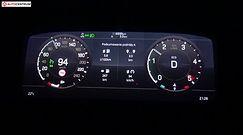 Land Rover Defender 2.0 SD4 240 KM (AT) - pomiar zużycia paliwa