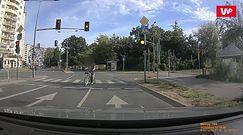 Obowiązkowe OC dla rowerów. Po wyczynie tego pana jestem jak najbardziej za