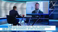 Obchody na Westerplatte. Radosław Fogiel: Czasy Wolnego Miasta Gdańsk na szczęście się skończyły