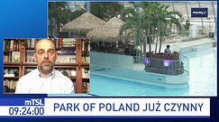 Park of Poland weryfikuje plany. Przez koronawirusa