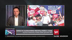 Wybory prezydenckie 2020. Szymon Hołownia: ostatnie dni kampani to będzie rzeźnia bez opamiętania