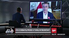 Jarosław Sellin: opóźnienie w powstaniu pomnika Bitwy Warszawskiej z winy Rafała Trzaskowskiego