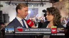 Wyniki wyborów 2020. Krzysztof Bosak: nie poprzemy nikogo w II turze