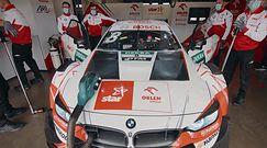 DTM. Robert Kubica na torze. Zobacz, jak prezentuje się jego BMW M4 DTM