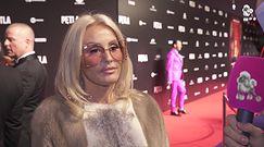 Dagmara Kaźmierska zagrała samą siebie u Vegi?