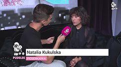 """Natalia Kukulska wspiera środowiska LGBT: """"Musimy mierzyć się z walką o szacunek"""""""