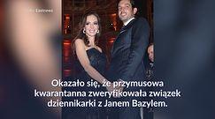 Anna Wendzikowska wspomina pierwszego męża