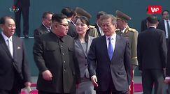 Kim Jo Dzong. Cały świat patrzy na nią. To ona miałaby przejąć władzę w Korei Północnej