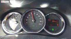 Dacia Duster 1.5 dCi 110 KM (MT) - pomiar spalania