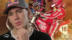 PGE Ekstraliga 2020: Wielcy Speedwaya - Mark Loram