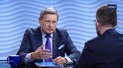 2 mld zł dla TVP. Balcerowicz: tłumaczenie Dudy jest żałosne