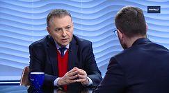 """Inflacja w Polsce. """"Bank centralny deklaruje: inflacja nas nie interesuje"""""""