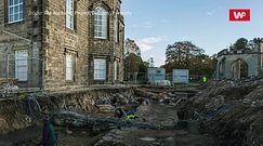 Średniowieczna kaplica. Wielkie odkrycie po 370 latach