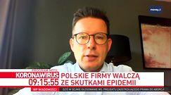 """Koronawirus w Polsce. """"Rynek pracownika odchodzi w zapomnienie"""""""