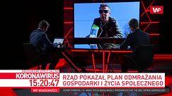 """Koronawirus. Marcin Lewandowski nie rozpacza. """"Trzeba się dostosować do sytuacji. To dotyczy całego świata"""""""