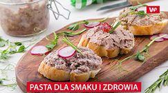 Awanturka. Pyszna pasta z czasów PRL