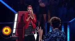 """""""The Voice Kids"""": 13-latek objawieniem programu. Zobaczcie fragment występu"""