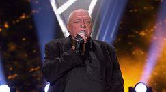 """Jego karierę w latach 70. przekreśliła cenzura. Kim jest Janusz Sztyber  z """"The Voice Senior""""?"""
